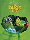 VHS : A Bug's Life