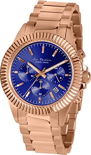 Jacques Lemans La Passion LP-111L Wristwatch for women very sporty
