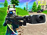 Clip: The Sniper Troll