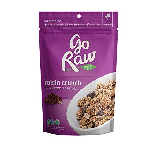 Granola organic
