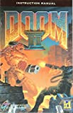 img - for Doom II Instruction Manual For Computer Games book / textbook / text book