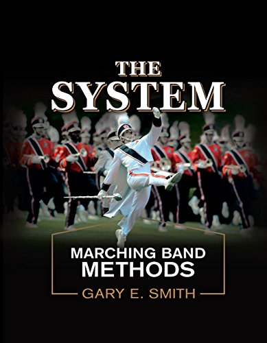 The System: Marching Band Methods (Drum Smith)