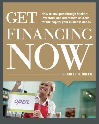 Get Financing Now (eBook)
