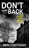 Download Don't Look Back: A haunting mystery perfect for the long, dark nights in PDF ePUB Free Online