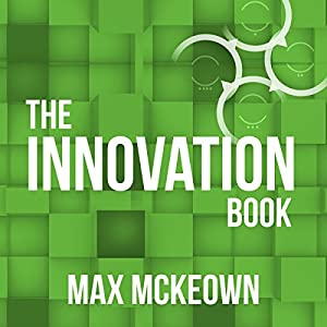 The Innovation Book Audiobook