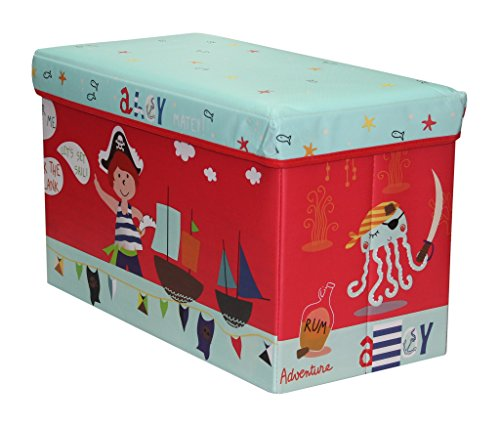 Pier 17 Children Storage Organize