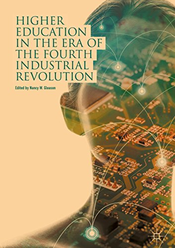 (Higher Education in the Era of the Fourth Industrial Revolution)