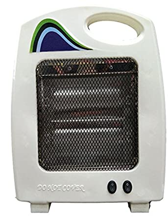 Riviera 1001 Halogen 2 Rods Room Heater