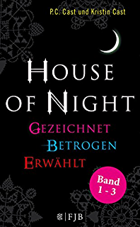 Tempted: House of Night Series, Book 6 (Unabridged)