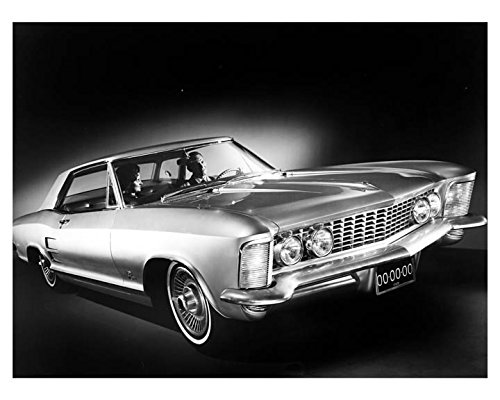 Image result for 1963 buick riviera factory photo