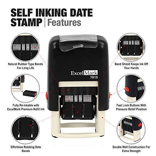 Buy by date stamp