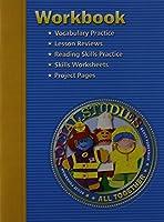 SS05 WORKBOOK GRADE 1 (Scott Foresmen Social Studies 2005, Grade 1)