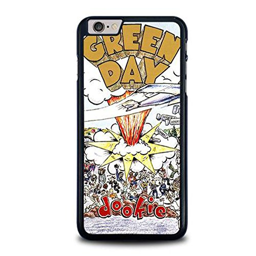 Coque,Green Day Dookie Case Cover For Coque iphone 6 / Coque iphone 6s