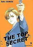 The Top Secret Vol.9