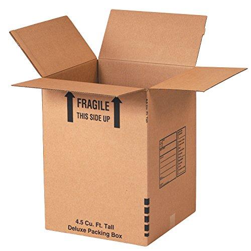 Aviditi 181824DPB Deluxe Packing Box - 18