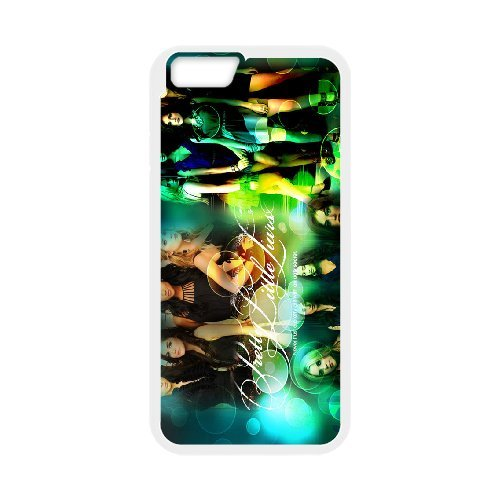 """LP-LG Phone Case Of Pretty Little Liars For iPhone 6 Plus (5.5"""") [Pattern-2]"""