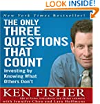 The Only Three Questions That Count:...