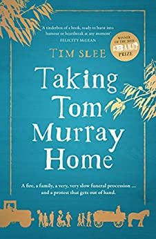 Taking Tom Murray Home Slee ebook product image
