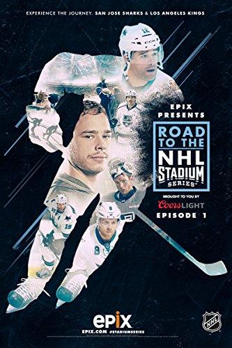 - Epix Presents: Road To NHL Stadium Series Ep. 1