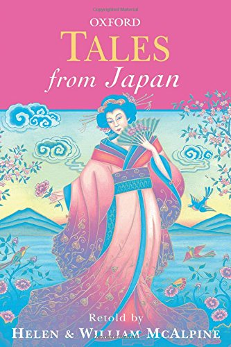 Read Online Tales from Japan (Oxford Myths and Legends) pdf