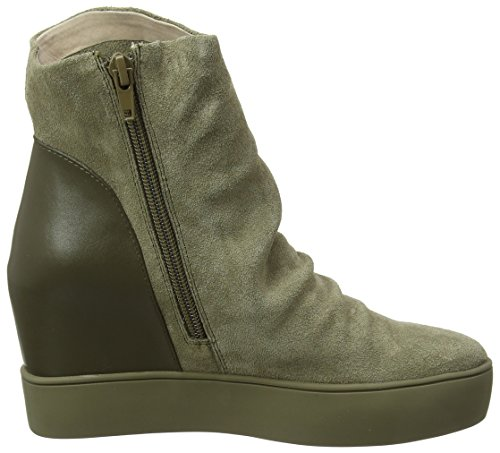 S green Zapatillas Para Altas Bear The Verde Mujer Shoe Trish wx1WH