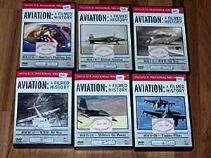 Aviation: A Filmed History [Import]