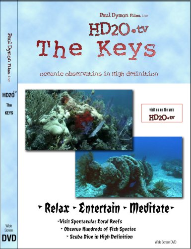 HD2O.tv ~ The Keys