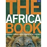 The Africa Book, Matt Phillips and Lonely Planet Staff, 1741046025