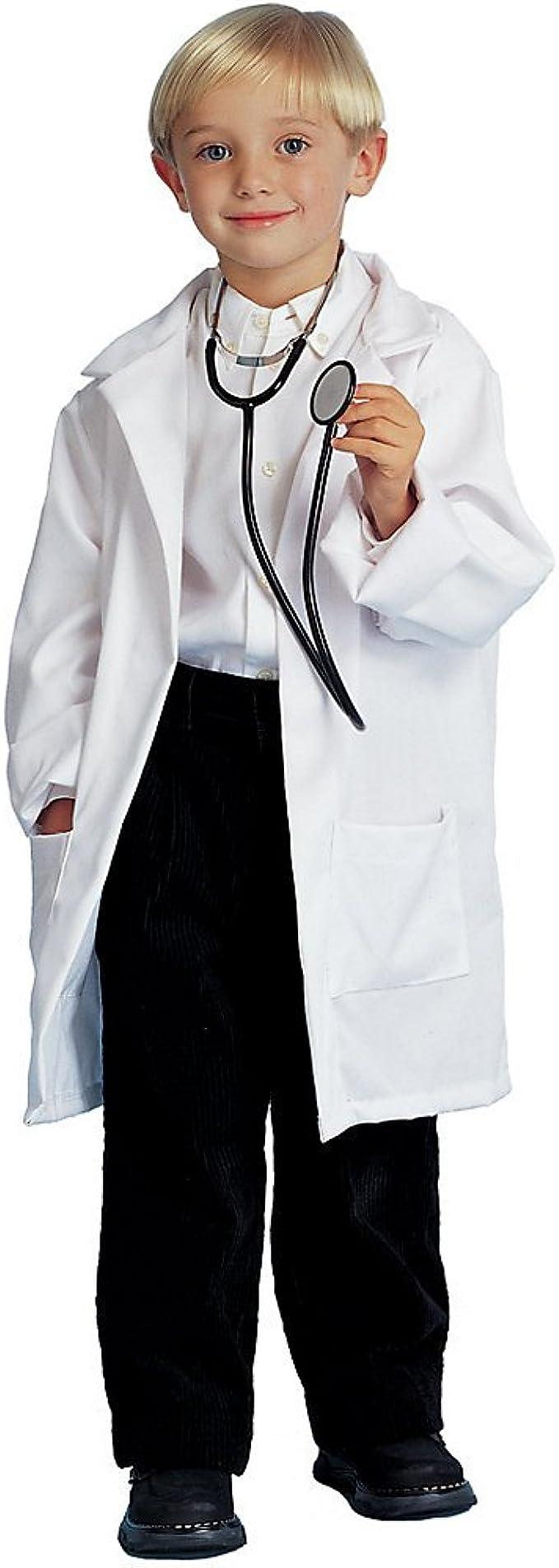Franco Americana de la novedad 49216-M Disfraz Doctor - Medium ...