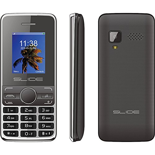 Quad Band Gsm Cell Phone - 4