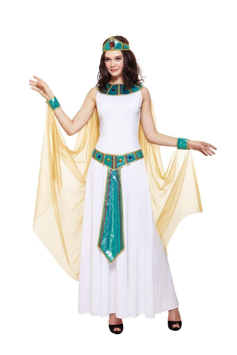 Chaks c4262l, Costume di pharaonne lusso adulto, taglia L