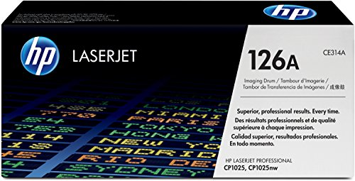 HP 126A | CE314A | Toner Cartridge | Laser Imaging Drum (Hp Laserjet 126a)