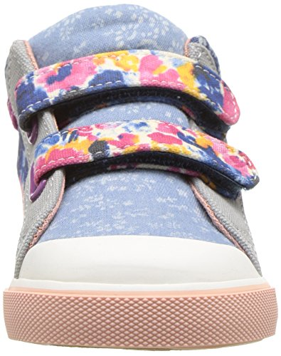mix Run blue Girls' Kai Sneaker Kya See watercolor qz6HnCx