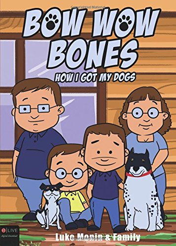 Bow Bones Wow (Bow Wow Bones)