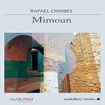 Mimoun [Masks]   Rafael Chirbes