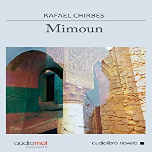 Mimoun [Masks] Hörbuch