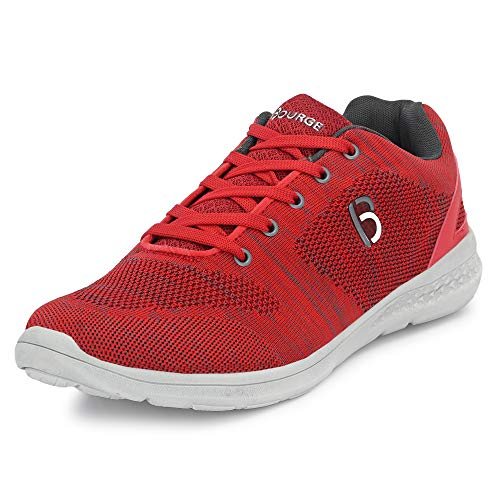 Bourge Men's Running Shoes Price & Reviews