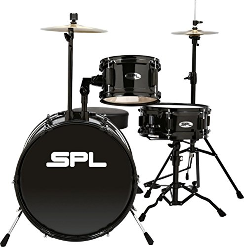 Sound Percussion Labs Lil Kicker - 3 Piece Jr Drum Set with