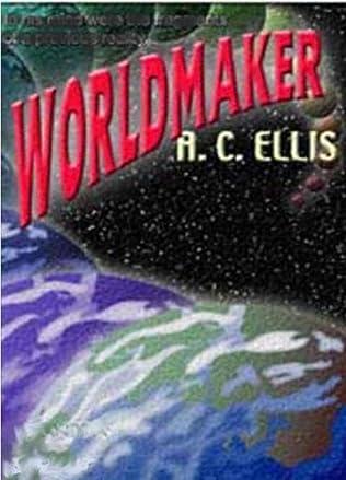 book cover of Worldmaker