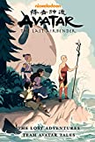 Avatar: The Last Airbender--The Lost Adventures and