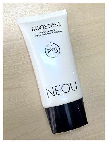 NEOU Boosting Power Emulsion Miracle Brightening Complex