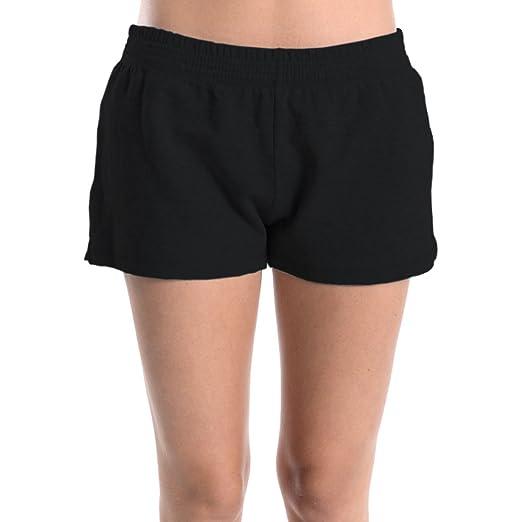9266f3e2f4 Sofra Womens Sweat Shorts at Amazon Women's Clothing store: