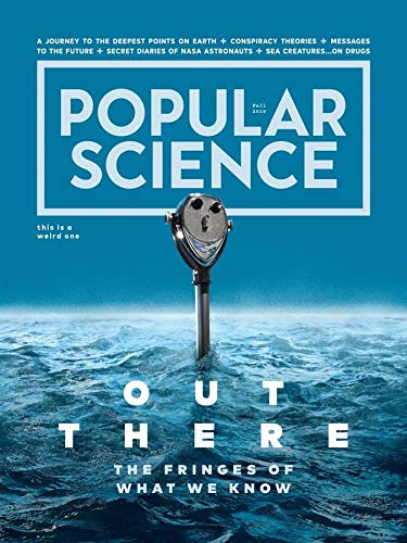 Popular Science (The Best Driver In The World)