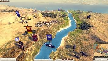 Total War Rome II (PC DVD): Amazon co uk: PC & Video Games