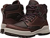 ECCO Sport Women's Track 25 High Cocoa Brown 42 B EU