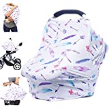 Car Seat Covers for Babies - Nursing Cover Carseat