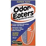 Odor-Eaters Insoles Super Tuff Pr