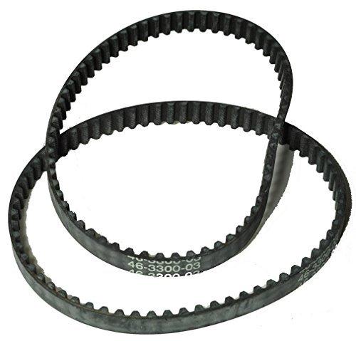 Geared Belt - Geared Belt #46-3300-03