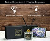 OOJRA Japanese Cherry Blossom Essential Oil Reed