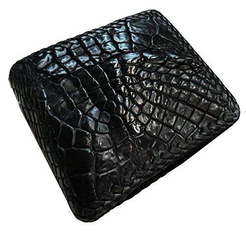 Short Wallet (Black) - 1